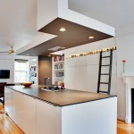 boston techno design of with contemporary utility sinks kitchen and wood flooring wall mount faucet