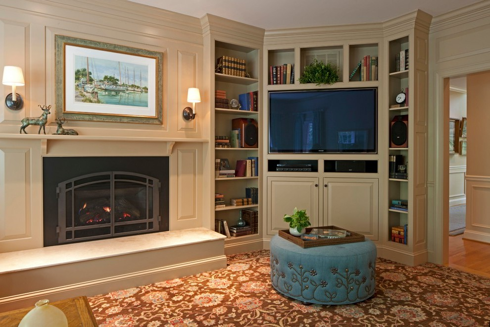 dc metro tv over fireplace designs family room