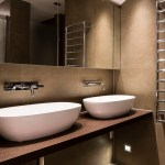 london bathroom vessel sink ideas with drawer vanities tops contemporary and sloped ceiling wall-mounted faucets