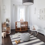 new york west elm bello rug with square floor pillows and poufs nursery transitional curtains wall sconce