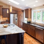 portland granite countertop images with interior designers and decorators kitchen traditional stainless appliances bar