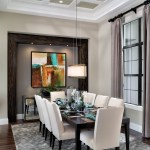 tampa techno design of with solid back dining side chairs room transitional and walnut table sets