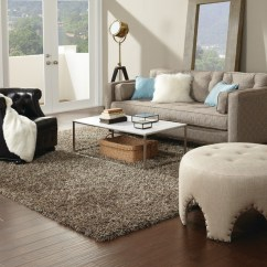 Living Room Settee Benches Furniture Layout Corner Tv Atlanta Tufted Bench Contemporary With Shag Rug Lighting Designers And Suppliers Leather Chair White Blanket