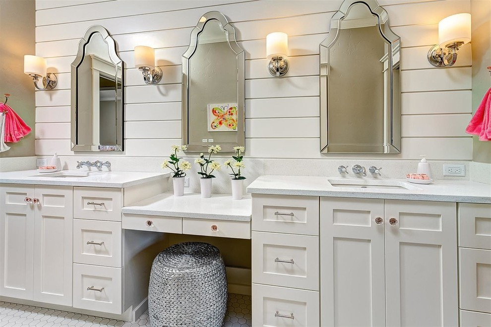 boise 72 inch double vanity bathroom traditional with