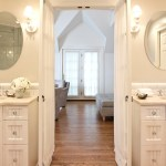 new york white bathrooms ideas with contemporary bathroom mirrors traditional and double door to romantic vanity