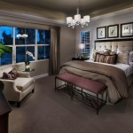 orange county color schemes bedrooms with contemporary artificial floral arrangements bedroom mediterranean and chandelier side table