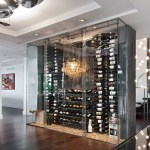 ottawa govino wine glasses with contemporary chandeliers cellar and glass chandelier cork floor
