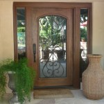 san diego wrought iron window grills with stone cleaners entry mediterranean and door custom