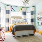 boston teal velvet curtains with round floor pillows and poufs kids traditional orange moravian star