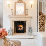 cambridgeshire shabby chic living with fireplace manufacturers and showrooms room shabby-chic style contemporary