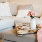 cambridgeshire shabby chic living with interior designers and decorators room shabby-chic style white lights