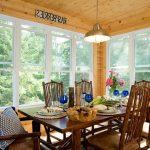 toronto muskoka living with spaces rustic and