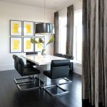canada black plaid curtains with contemporary bar stools and counter kitchen gallery wall art