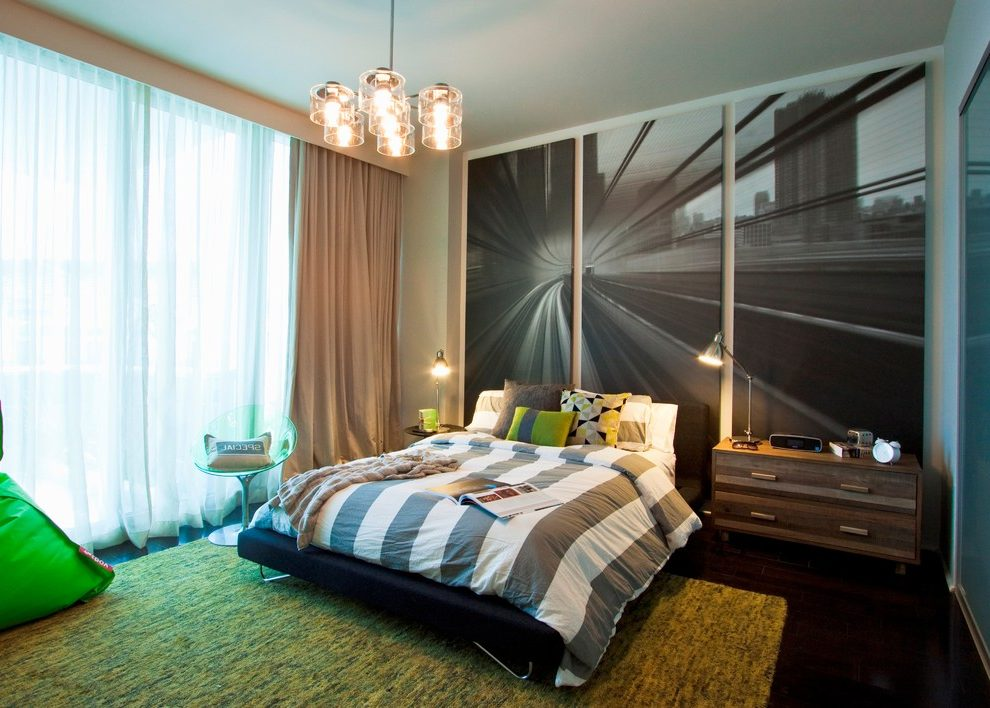 miami black plaid curtains with blackout and drapes bedroom contemporary spaces oversized wall art