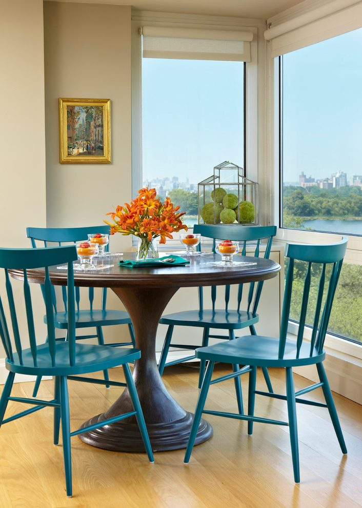Home Goods Kitchen Chairs : goods, kitchen, chairs, Goods, Dining, Chairs, Transitional, Table, Round, Dinnerware, Tables