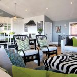 orange county decoration ideas for with themed decorative pillows living room beach style and ottoman recessed lights
