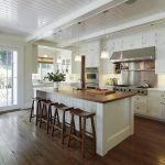 san francisco modern bar stools with traditional kitchen islands and range hood open