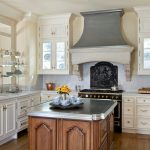 Kitchen black shaker kitchen cabinets Traditional with and bath fixture professionals center island stove