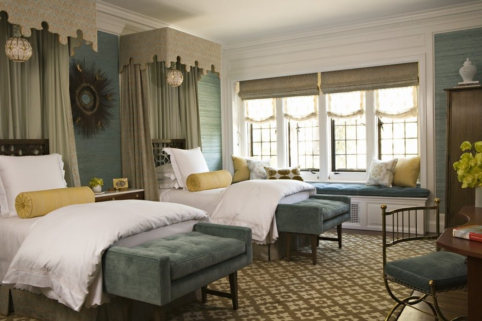 Los Angeles west elm dhurrie rug Bedroom Traditional with bedding and bath manufacturers retailers pictures of french country decorating