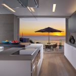Orange County contemporary white nightstands Kitchen Contemporary with stone and countertop manufacturers showrooms outdoor cooktops