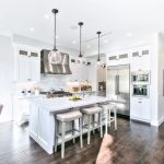 Orange County dark wooden floors Kitchen Transitional with kitchen and bathroom remodelers key west style ideas