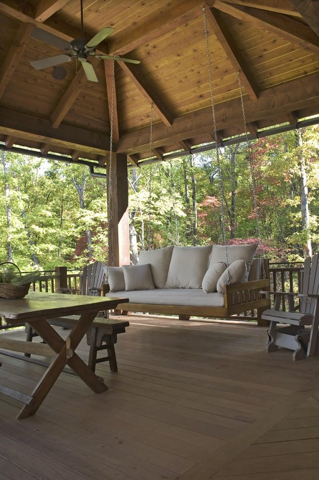 other covered decks ideas deck rustic