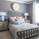 Bedroom white and purple bedroom Transitional Plano, TX with bedding bath manufacturers retailers grey cream ideas photos