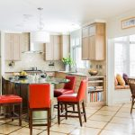 Kitchen golden oak cabinets Transitional Modern with kitchen and bathroom remodelers mica ideas
