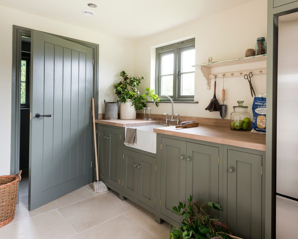 Kitchen Ideas Country Cottage