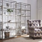 Awesome metal etagere Living Room Los Angeles in by West Coast Thomasville with home theater and automation professionals fireplace manufacturers showrooms