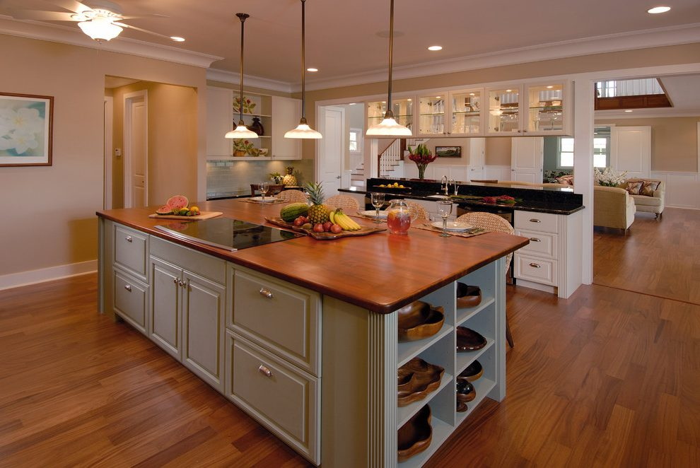 Good-Looking kitchen paneling in with remodel and beige walls