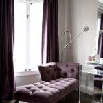 Marvelous purple room accessories Contemporary Living Room in San Francisco with eat kitchen and ceiling lighting