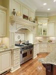 Marvelous Antique Drafting Table Hardware Traditional Kitchen interesting Ideas with Crown Molding and