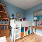 Astonishing cool kid room in with boys' bedroom and Children storage