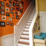 Dishy Marshalls Decor Eclectic Staircase Designing Tips with Wall Treatment and Accent