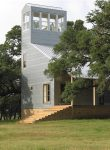 Fabulous Metallic Paint For Traditional Exterior Remodeling Ideas with Brown Exterior and Beige Shingle Siding