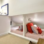 Magnificent trundle bed frame Winning Alcove Beds Beach Style in Kids with beige carpet and built beds