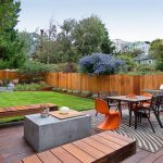 Terrific attractive plastic decking Contemporary Deck in San Francisco with container garden and orange chairs