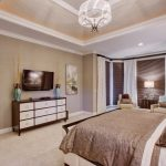 Awesome ebay wool rugs Transitional Bedroom in Kansas City with crown molding and mini crystal chandelier