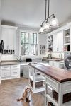 Outstanding Laundry Room Paint Color Image Ideas with Window Over Desk and Built in