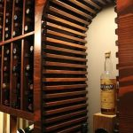 Splendid wine bar design ideas Wine Cellar Design in with shelves and