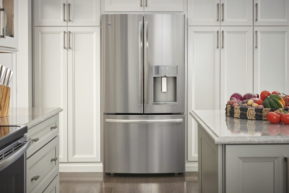 White Cabinets With Brushed Nickel Hardware Liberalx