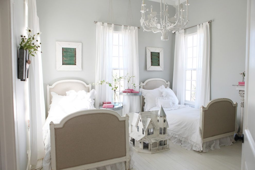 Double Beds And Chandelier Chandelier Doll House Double Beds