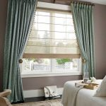 Earth Toned Curtains And Guest Bedroom Ideas Blue Custom Drapes Traditional Walls Custom Curtains Drapery Ideas Drapes Decorative Curtains Earth Toned