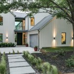 Lake House Bedding Transitional Exterior Metal Roof And Board And Batten Board And Batten Garage Siding Decorative Grass Lake House Metal Roof Open Concept