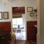 Dishy Knotty Pine Kitchen Cabinets Kitchen Eclectic With N And N