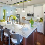 Lovely Pegboard Kitchen Ideas Kitchen Contemporary With Laminate Countertop And Laminate Countertop Counter Stools Dark Stained Wood Floor Kitchen Island Laminate Countertop Lime Green Pendant Lights