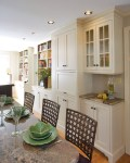 Pretty Pier One Dining Chair Dining Room Traditional with Breakfast Bar Eat in Kitchen Chairs Place Settings Recessed Lighting White Cabinets