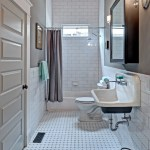 Amazing Shower Curtains Pottery Barn Bathroom Traditional With White Tile Floor And Bathtub/shower Combo 3x6 Subway Tile Bathtub/shower Combo Carl