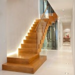 Delightful Modern Stair Railings Staircase Staircase Contemporary With Modern Stairs And Straight Staircase . Contemporary Staircase Glass Banister